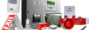 Prices for Security systems, accessories, photo