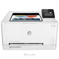 Photo HP Color LaserJet Pro M252dw