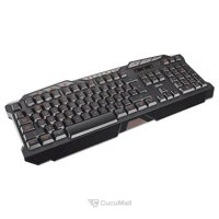 Photo Trust GXT 280 LED Illuminated Gaming Keyboard