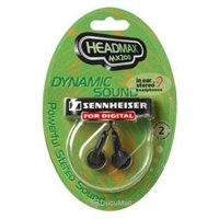 Headphones Sennheiser MX 200