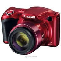 Photo Canon PowerShot SX420 IS