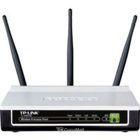 Wireless equipment for data transmission TP-LINK TL-WA901ND