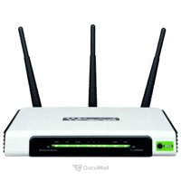 Wireless equipment for data transmission TP-LINK TL-WR940N