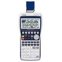 Calculators Casio FX-9860GII SD