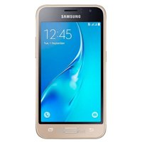 Photo Samsung Galaxy J1 (2016) SM-J120F/DS