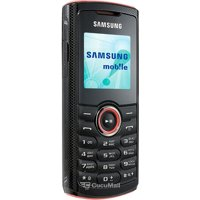 Photo Samsung GT-E2121