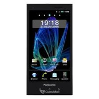 Mobile phones, smartphones Panasonic Eluga