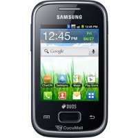 Photo Samsung Galaxy Pocket Dual Sim GT-S5302