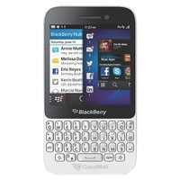 Photo BlackBerry Q5