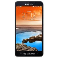 Mobile phones, smartphones Lenovo A850+