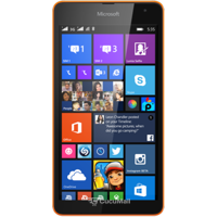 Mobile phones, smartphones Microsoft Lumia 535 Dual Sim