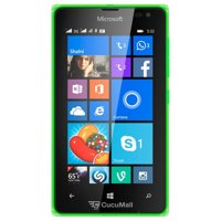 Mobile phones, smartphones Microsoft Lumia 532 Dual Sim