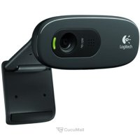 Photo Logitech HD Webcam C270