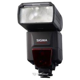 Sigma EF 610 DG ST for Nikon