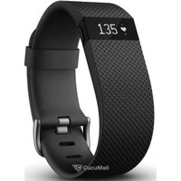 Photo Fitbit Charge HR Large (Black)