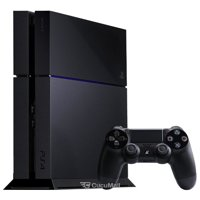 Photo Sony PlayStation 4 1000Gb