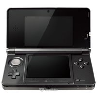 Photo Nintendo 3DS