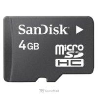Photo SanDisk microSD 4Gb