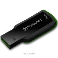 Photo Transcend TS16GJF360