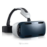 3D glasses Samsung Gear VR For Galaxy S6